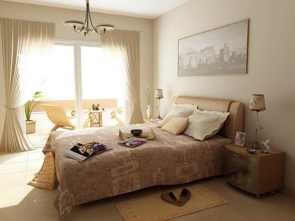 รีวิว-คอนโด-review-your-living-คอนโดติดรถไฟฟ้า-Idea-ไอเดีย-แต่งบ้าน-ไอเดียแต่งห้องนอนโทนสีเบจ (23)