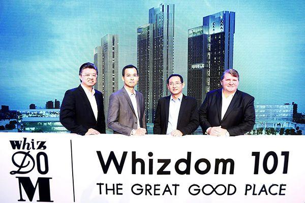 Whizdom101 - 003