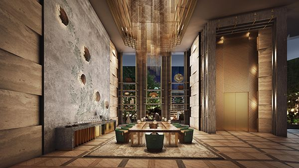 ICONSIAM - MO -  Facilities - 03