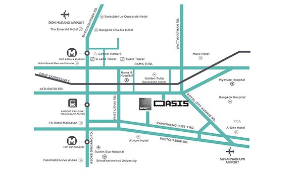 7-Oasis