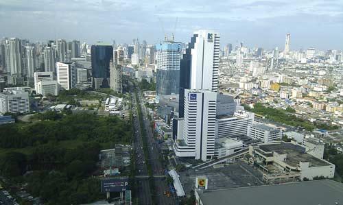 11 ทำเลเด่น กรุงเทพฯปริมณฑล ปี 2559-2