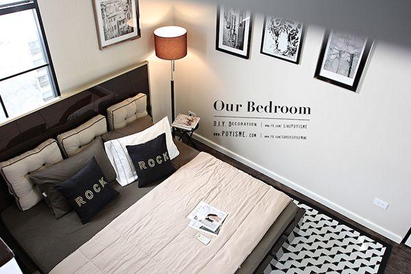 DIY Renovate ห้องนอน (29)