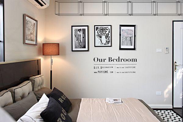 DIY Renovate ห้องนอน (35)