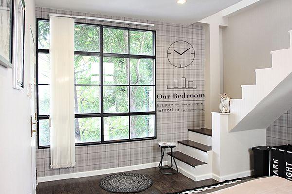 DIY Renovate ห้องนอน (37)