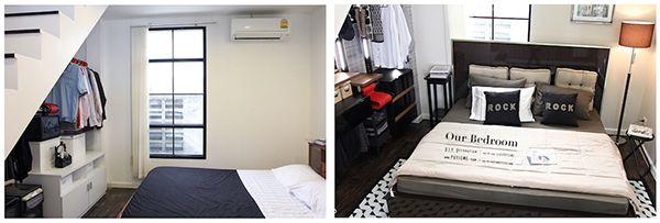 DIY Renovate ห้องนอน (39)