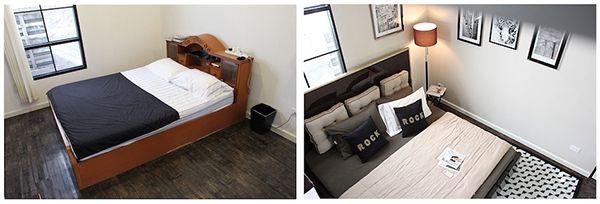 DIY Renovate ห้องนอน (40)