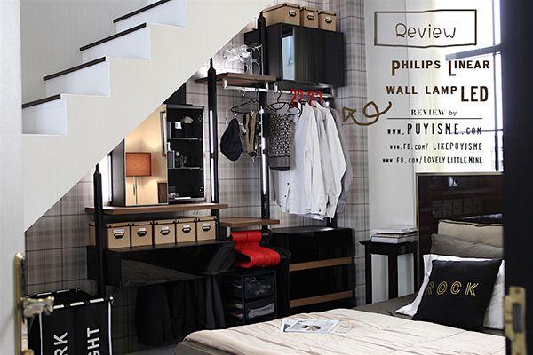 DIY Renovate ห้องนอน (45)