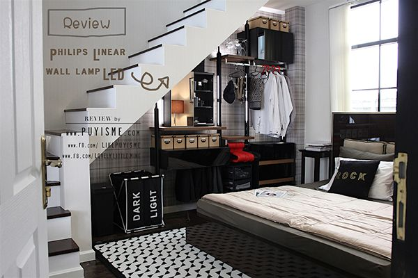 DIY Renovate ห้องนอน (55)