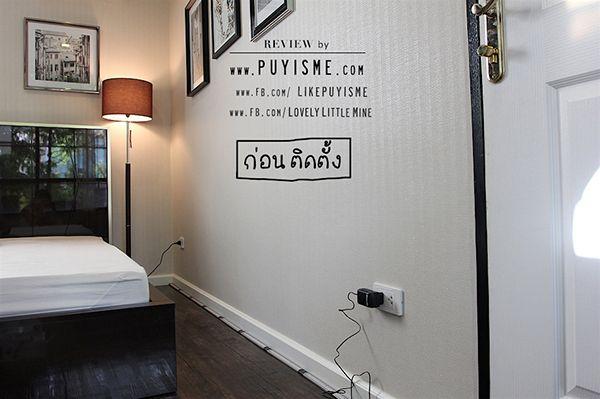 DIY Renovate ห้องนอน (56)