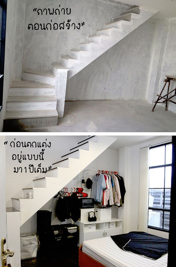 DIY Renovate ห้องนอน (6)