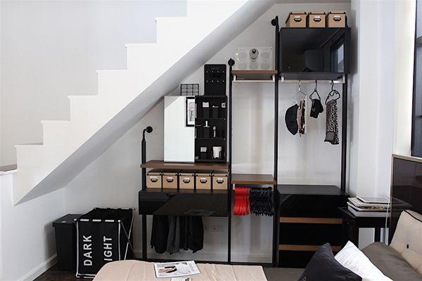 DIY Renovate ห้องนอน (9)