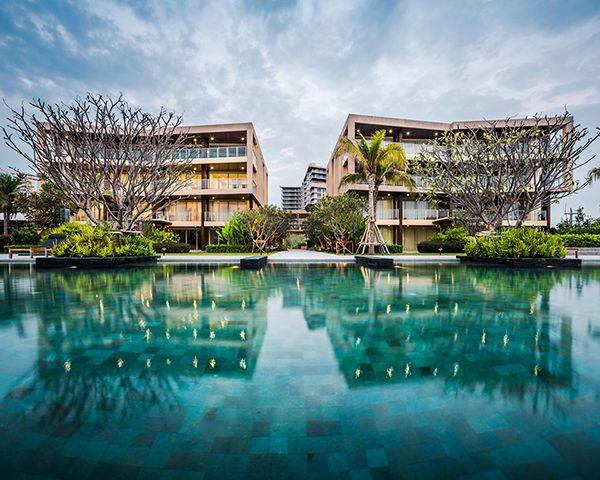 Baan Thew Talay Aquamarine 1
