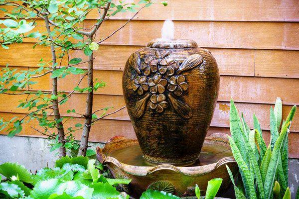จัดสวนบาหลีในบ้าน 7 ไอเดียจัดสวนสำหรับเมืองร้อน (3)
