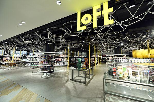 11 ร้าน LOFT