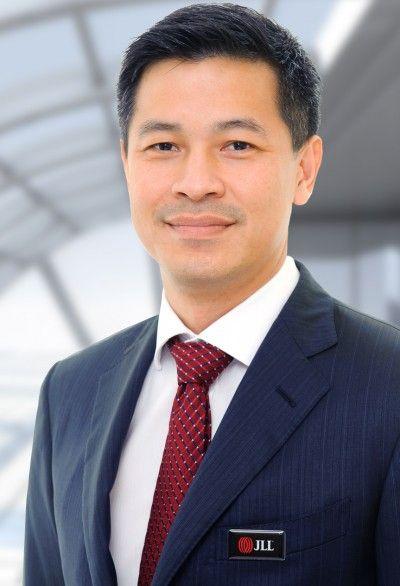 Michael Tang - JLL Thailand
