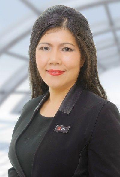 Suphin Mechuchep - MD JLL Thailand