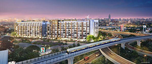 Tropicana-BTS-Erawan-รีวิว-คอนโด-review-your-condo-คอนโดติดรถไฟฟ้า-BTS-เอราวัณ-Project (1)