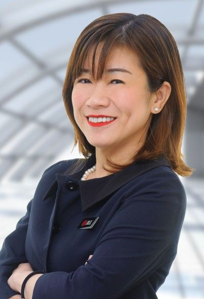 Yupa Sathienpabayut - JLL Thailand