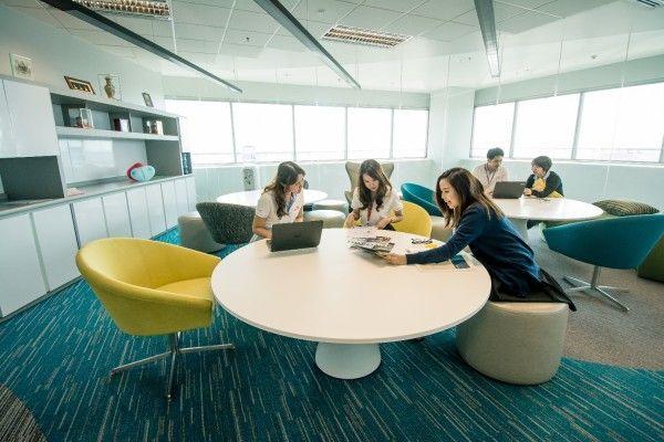 อาคารเขียวเสริมสร้างสุขภาวะที่ดีให้กับผู้ใช้อาคาร (2)