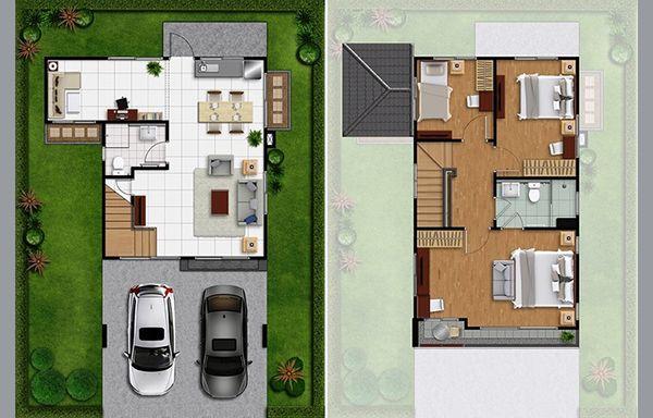 รีวิวคอนโด พื้นที่ใช้สอย 132 ตรม 3 ห้องนอน 2 ห้องน้ำ 2 จอดรถ
