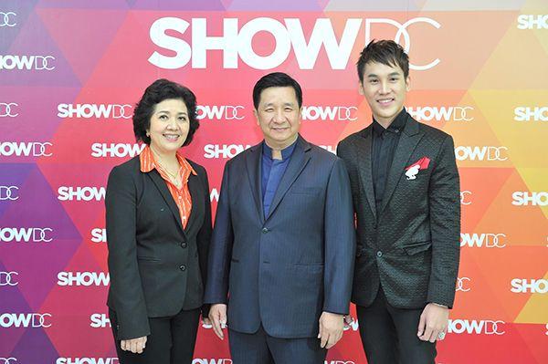 show DC (5)