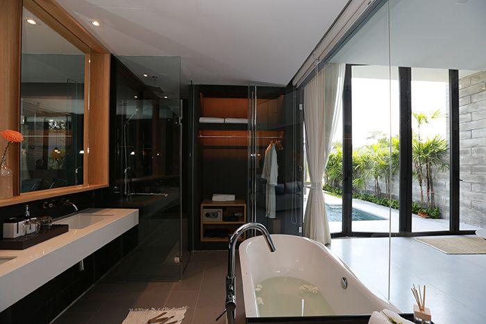 1 bedroom 2