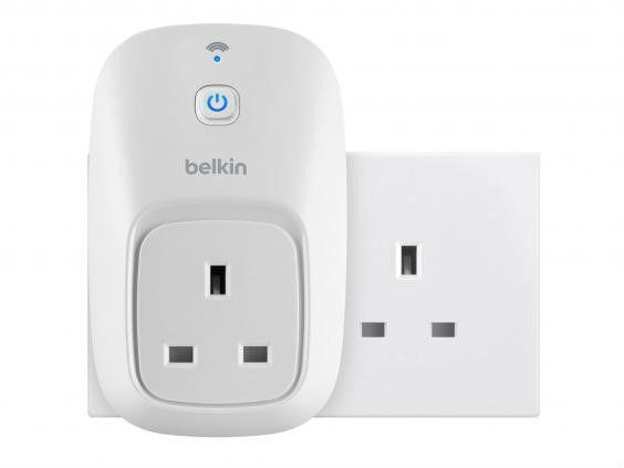 Belkin-Wemo