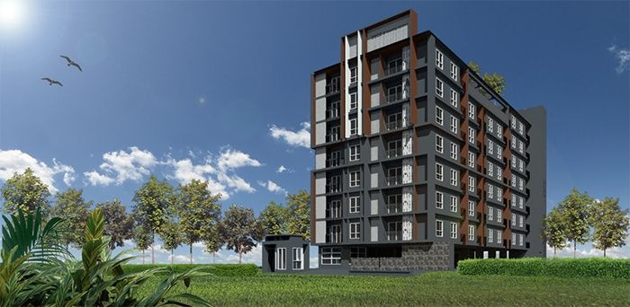 DECO @ Bearing Condominium