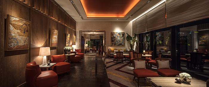 The Ritz – Carlton Residences Bangkok (เดอะ ริทซ์-คาร์ลตัน เรสซิเดนเซส บางกอก)