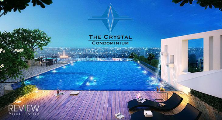 The Crystal Bliss @ Rattanathibet - เดอะคริสตัลบลิส @ รัตนาธิเบศร์ (PREVIEW)