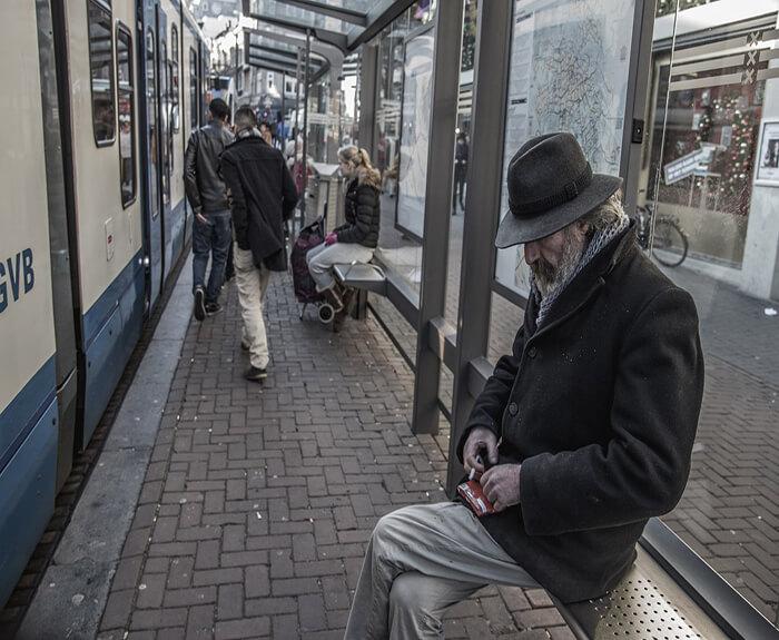 คอนโดวัยเกษียณ เทรนด์ใหม่รับสังคมผู้สูงอายุ