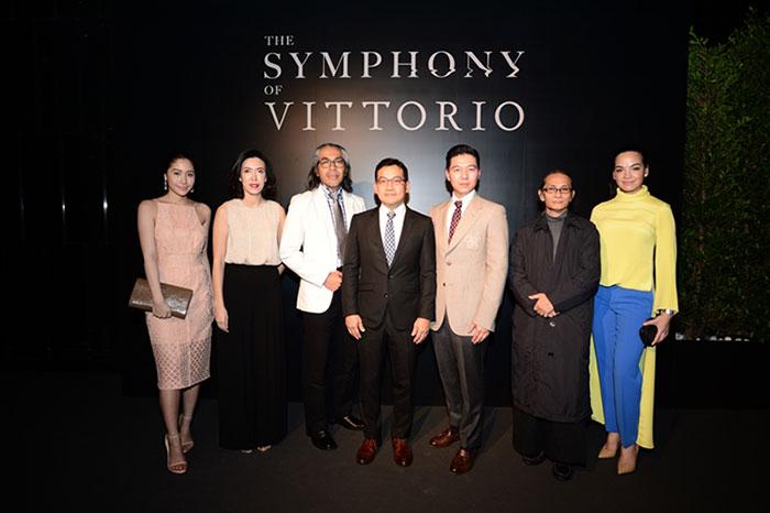 'The Symphony of VITTORIO
