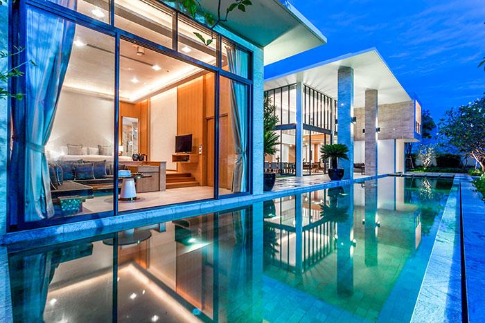 baba-beach club residence huahin