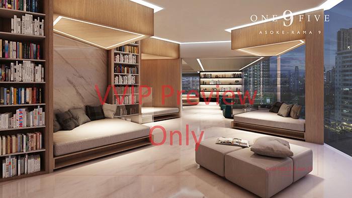 One 9 Five Asoke-Rama 9 - วันไนน์ไฟว์ อโศก-พระราม 9