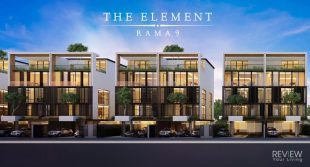 The Element Rama 9 (ดิ เอเลเมนท์ พระราม 9)