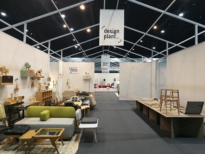 Thailand International Furniture Expo 2018