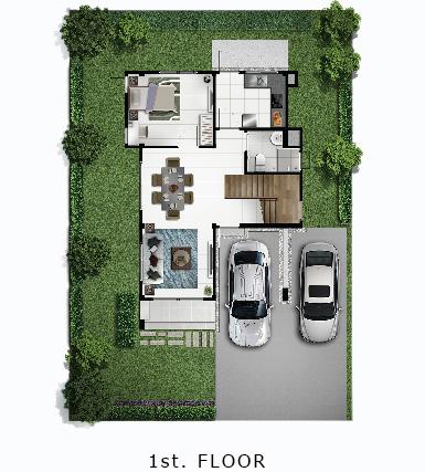 Centro Rangsit Klong 4-Wongwaen-รีวิว-project5