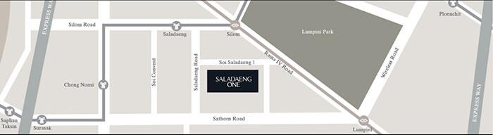 Saladaeng One_รีวิว_project19