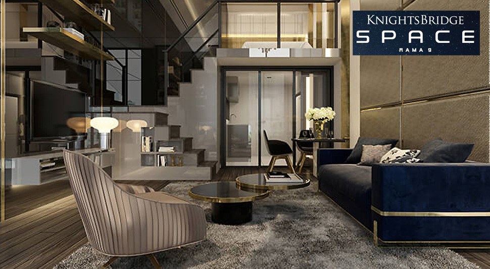 Knightsbridge Space Rama 9 (Advertorial)