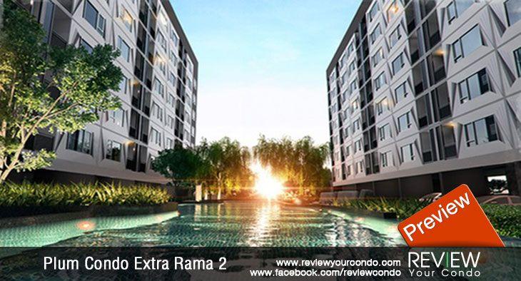 Plum Condo Extra Rama 2 (PREVIEW)