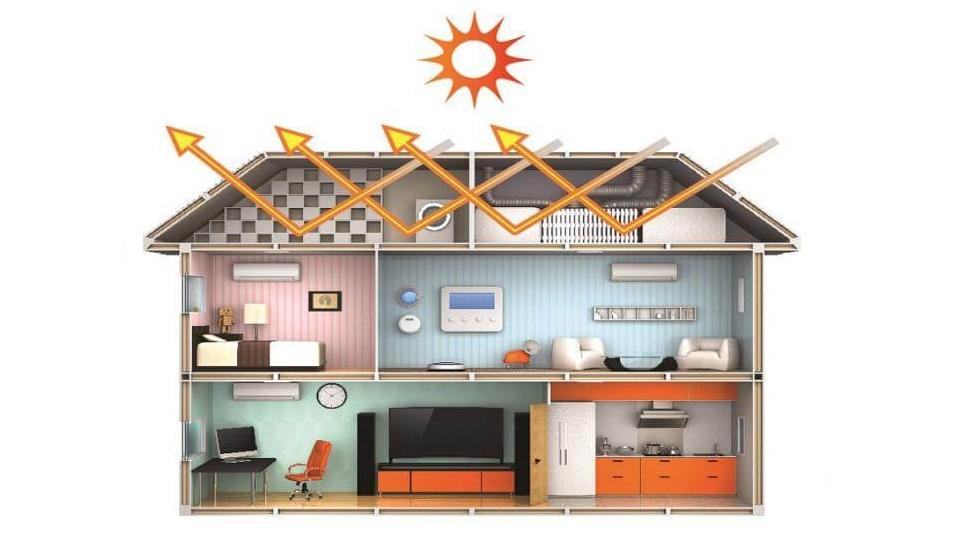 """เคล็ดลับเลือกวัสดุออกแบบบ้านให้เย็นสบาย ไม่ซ้ำใคร สไตล์ """"ยิปซัม ตราช้าง"""""""