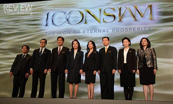 'ไอคอนสยาม' เปิดความวิจิตรของ 2 อาณาจักรศูนย์การค้าและความบันเทิงแห่งยุค อลังการด้วย 7 สิ่งมหัศจรรย์ กำหนดนิยามใหม่ด้วยเอกลักษณ์ไทยสู่เวทีโลก