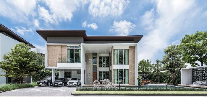 เนอวานา บียอนด์ พระราม 2 เปิดตัวบ้านเดี่ยว 2 ชั้นแบบใหม่ครั้งแรก ชูจุดเด่นดีไซน์ ฟังก์ชัน และความแข็งแรง รองรับครอบครัวใหม่ที่มองหาบ้านเดี่ยว ในโครงการพรีเมี่ยม และกลุ่มสร้างบ้านบนที่ดินตัวเอง
