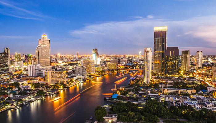 ไนท์แฟรงค์ ประเทศไทยชี้กลุ่มนักลงทุนต่างชาตินิยมลงทุนตลาดที่อยู่อาศัยในไทย