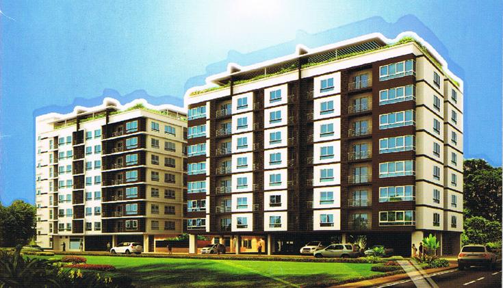 Cassia Condominium (รีวิวคอนโด)