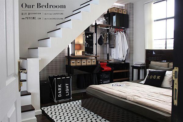 """DIY Renovate """"ห้องนอน"""" ถ้าทำแล้วมีความสุขขึ้นขนาดนี้ รู้งี้ทำไปตั้งนานแล้ว"""