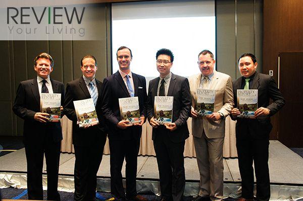 ไทยแลนด์ พร็อพเพอร์ตี้ อวอร์ดส์ ครั้งที่ 10 เตรียมพร้อมประกาศผลรางวัลสุดยอดแห่งวงการอสังหาริมทรัพย์ไทย