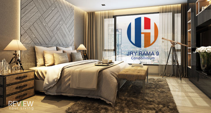 JRY Condominium Rama 9 - เจอาร์วาย คอนโดมิเนียม พระราม 9 (PREVIEW)