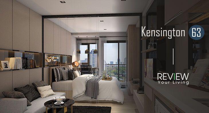 Kensington 63 (PREVIEW)