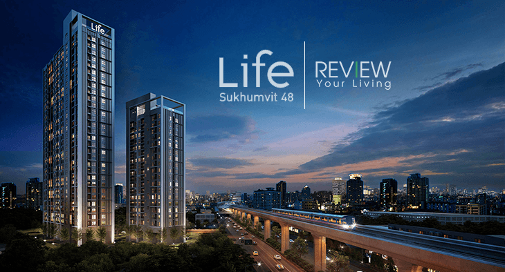 Life Sukhumvit 48 (PREVIEW)